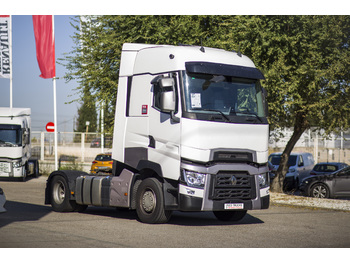 RENAULT T520 HIGH - tractor unit