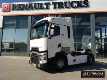 RENAULT T 520 HIGH - tractor unit