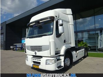 Renault PREMIUM 380 Side skirts  - tractor unit