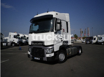 Renault T 520 HIGH SLEEPER CAB E6 - tractor unit