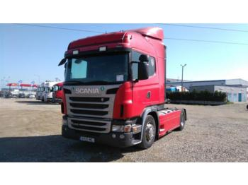 SCANIA G400 - tractor unit