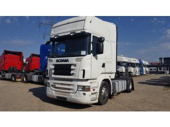 SCANIA R440 - tractor unit