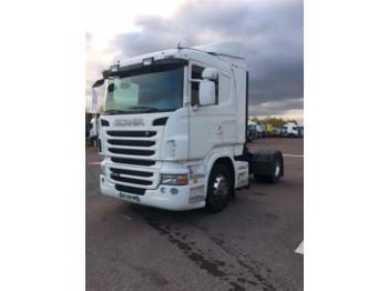 SCANIA R480 - tractor unit