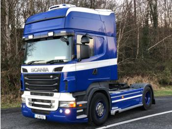 Tractor unit Scania R560