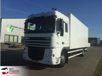 DAF XF 105 410 lesvoertuig Manual orginal 431.000 km - box truck