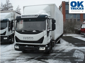 IVECO Eurocargo 120EL21P, Safety-Package, NL 5,8to. - box truck