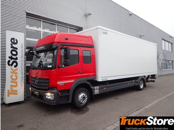 Mercedes-Benz ATEGO 1223 L - box truck