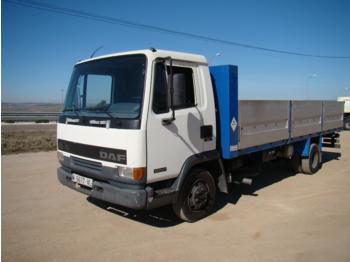 Truck CAMION DAF FA 45.130