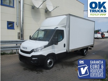 IVECO Daily 35S16 - cab chassis truck