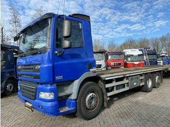 Container transporter/ swap body truck DAF CF 85.360 6X2