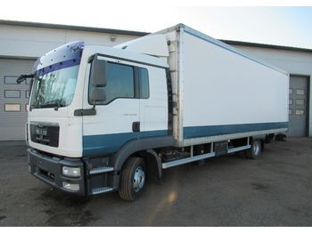 MAN TGL 12 210 - container transporter/ swap body truck