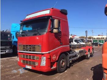 VOLVO FH12 420 - container transporter/ swap body truck