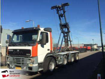 Terberg FM1850-T 8x4 manual kabelsysteem - hook lift truck
