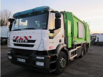 Iveco Stralis - garbage truck