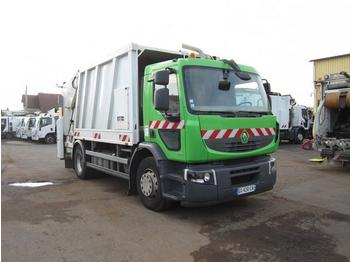 Garbage truck Renault Premium 320 DXI: picture 1