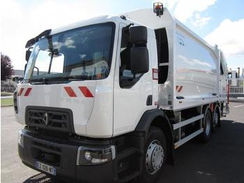 Garbage truck Renault Premium WIDE D19: picture 1
