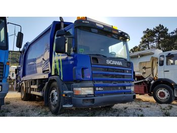 Garbage truck SCANIA 94D 230