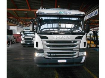 SCANIA CP14 P320 - garbage truck