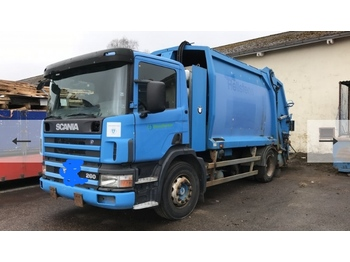 Scania Norba - garbage truck