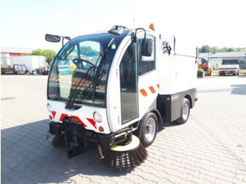 BUCHER City Cat Eurovoirie 2020 - sweeper