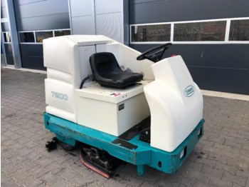 Sweeper TENNANT 7200 Schrobmachine